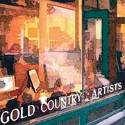 Gold Country Artist's